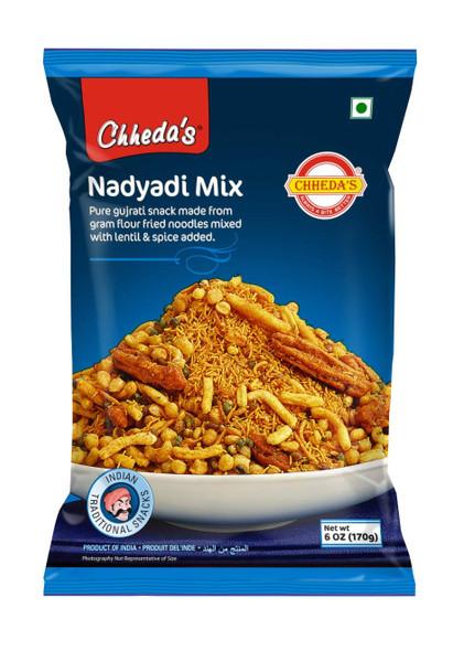 Chedda Nadiyadi Mix 170g