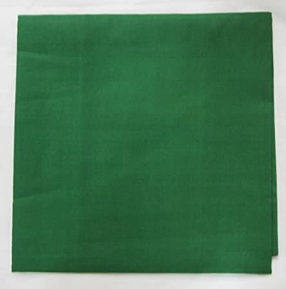 Pooja Cloth - Green
