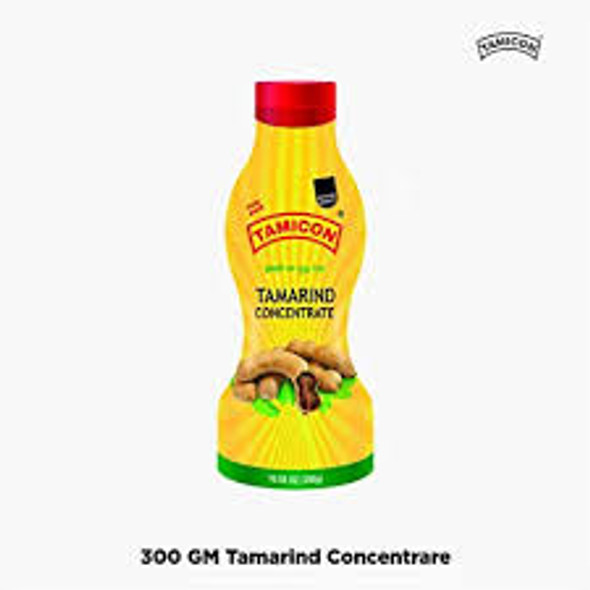Tamarind Concentrate Squeezy - Tamicon