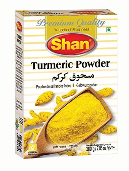 Turmeric Powder 14oz - Shan