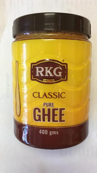 RKG Ghee 400g