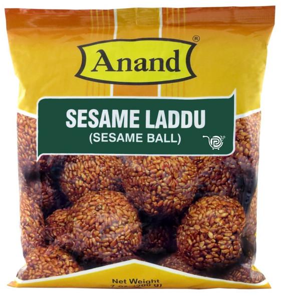 Anand Sesame Laddu 200g