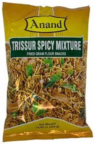 Anand Trissur Spicy Mixture 400g