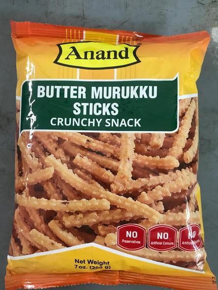 Anand Butter Murukku 200g