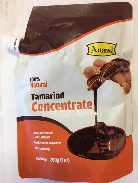 Tamarind Concentrate 7oz - Anand