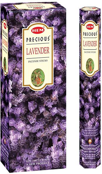 Agarbathi HEM - Lavender (6 Pack)