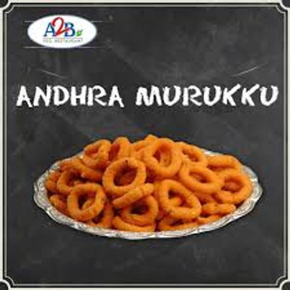 A2B Andhra Murukku 200g