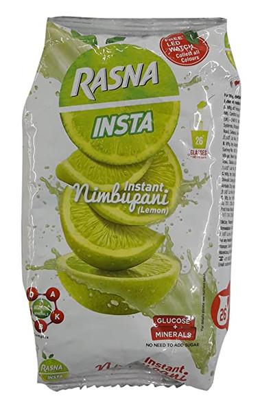 Rasna Lemon 500g