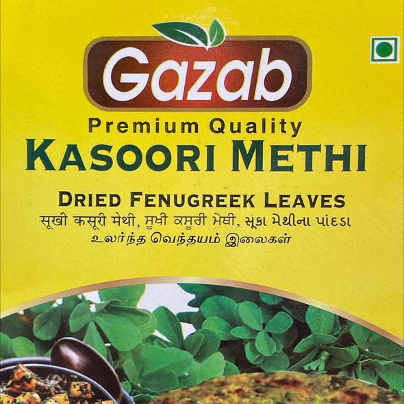 Kasoori Methi 1.75oz - Gazab