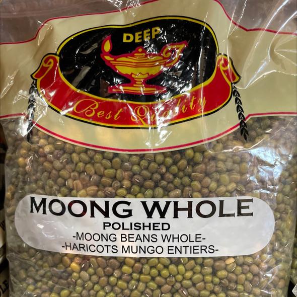 Deep Moong Whole 2lb