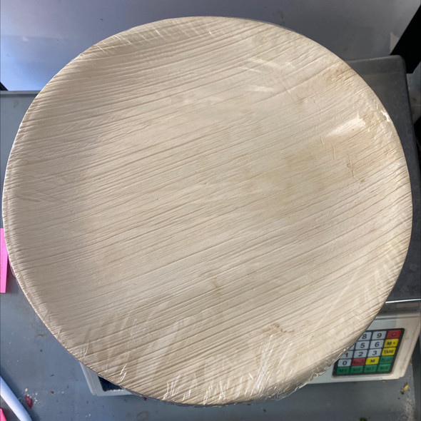 "Palm Dinner Plate 10.25"" (25pc)"