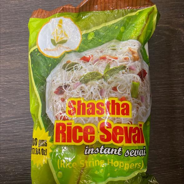 Shastha Rice Sevai 500g