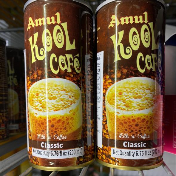 Amul Kool Cafe 6.76oz