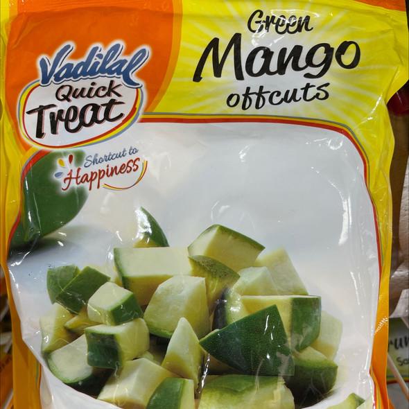 Vadilal Green Mango 11oz