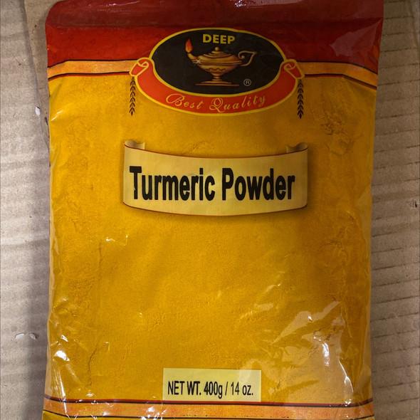 Turmeric Powder 14oz - Deep