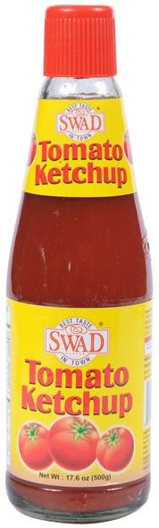 Swad Ketchup Tomato 500g