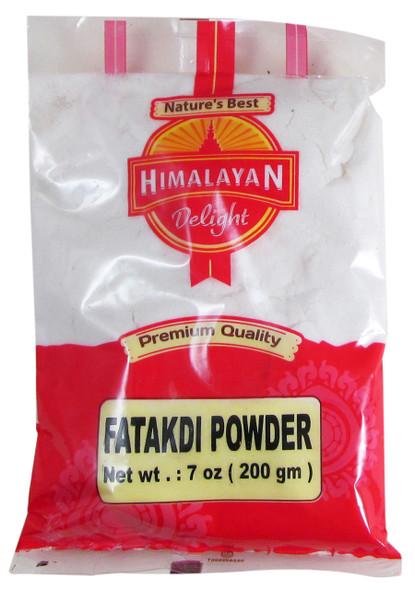 Himalayan Delight Fatkari Powder 7oz