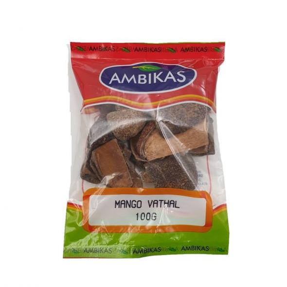 Ambica Mango Vathal 100g