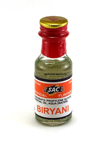 Essence Biryani 25ml