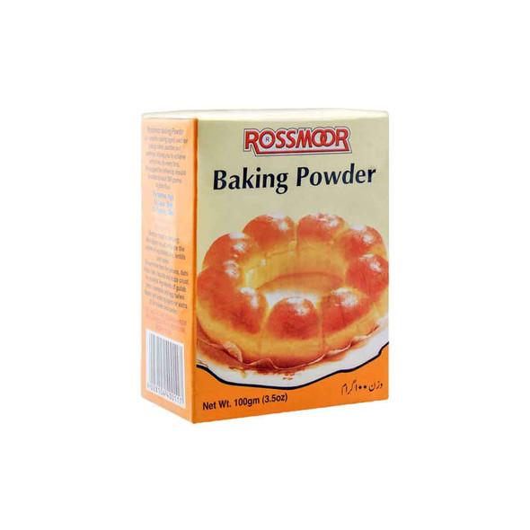 Rossmor Baking Powder 100g