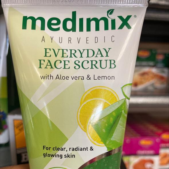 Medimix Face Wash Natural Glow 150ml