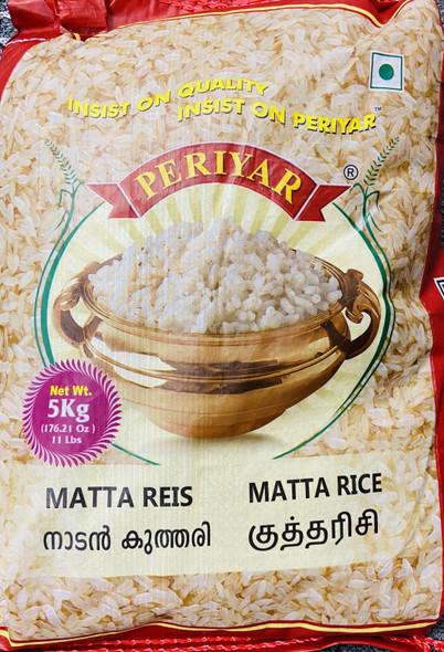 Periyar Kuthri Matta Rice 5kg