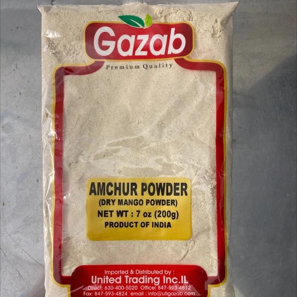 Amchur Powder 14oz - Gazab