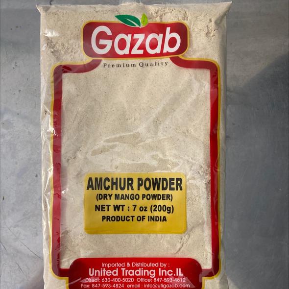 Amchur Powder 7oz - Gazab
