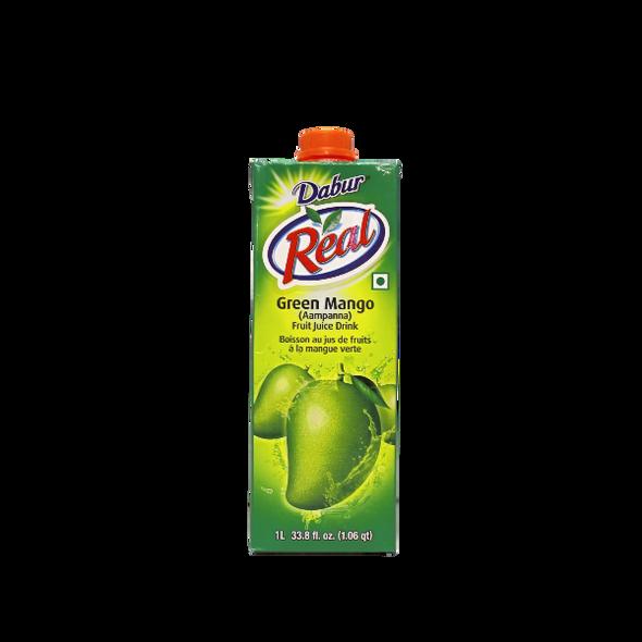 Dabur Aampanna (Green Mango Juice) 1L