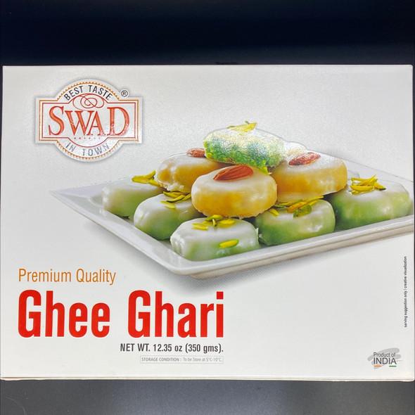 Swad Frz Ghee Ghari 350g