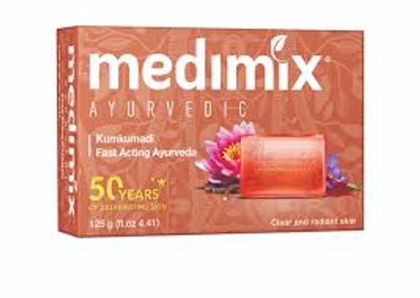 Medimix Soap Kumkumadi 125g