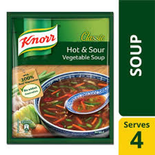 Knorr Hot & Sour Chicken 43g