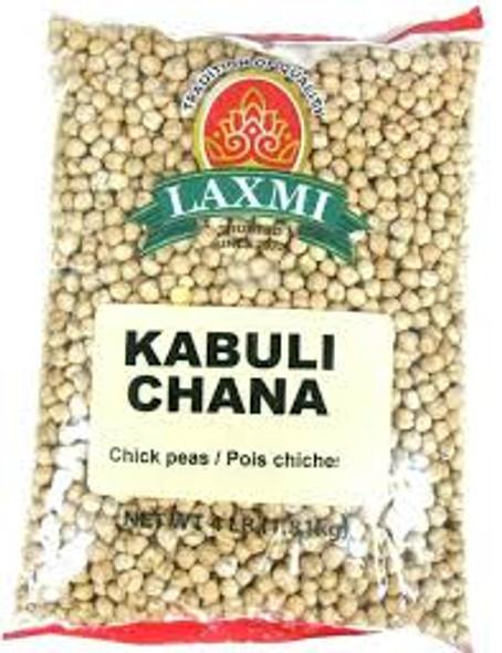 Laxmi Kabuli Chana 4lb