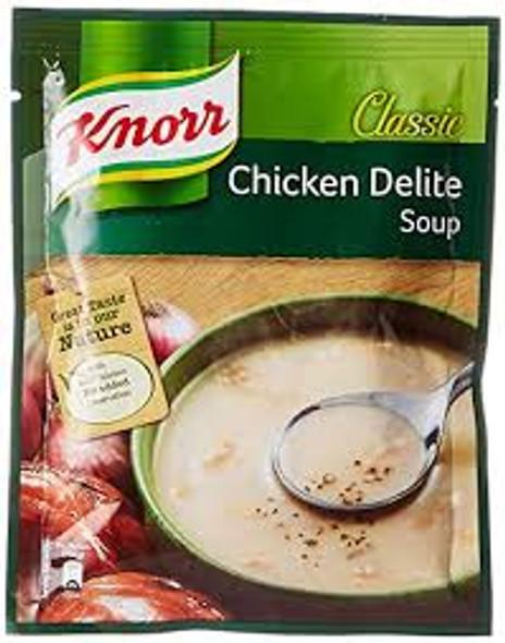 Knorr Chicken Delight 44g