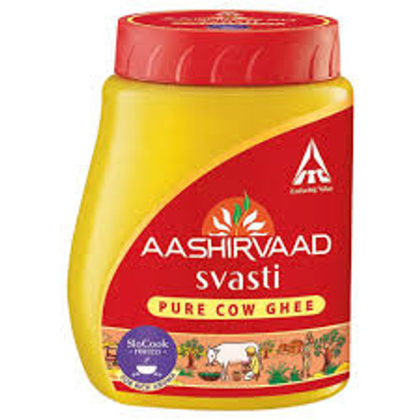 Aashirvaad Svasti Ghee 500ml