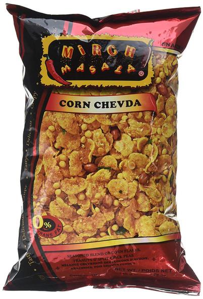 Mirch Masala Corn Chevda 12oz