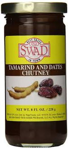 Swad Dates Chutney 8oz