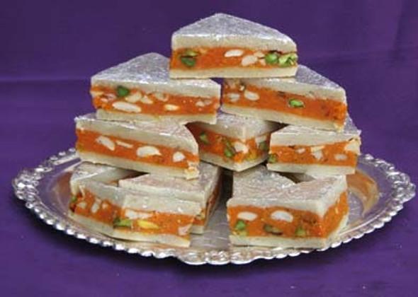 Mantra Fresh Kaju Sangam (per lb)