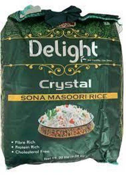 Deccan Delight Crystal SM 20lb