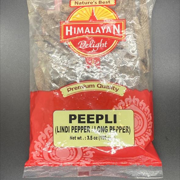 Pipli (Long Pepper/Thippili) 3.5oz - Himalayan Delight