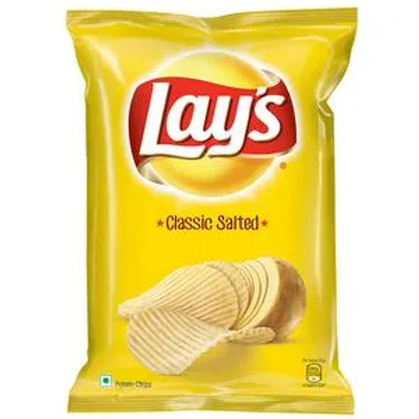 Lay's Simply classic salted
