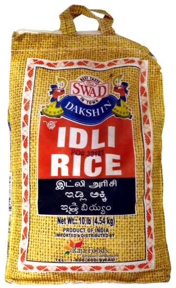 Swad Idli Rice 10lb