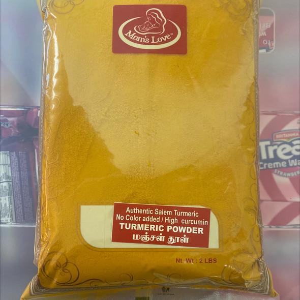 Mom's Love Turmeric Powder 2lb