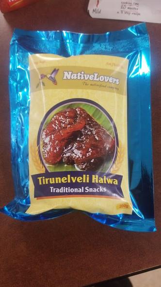 Native Lover's Thirunelveli Halwa 200g