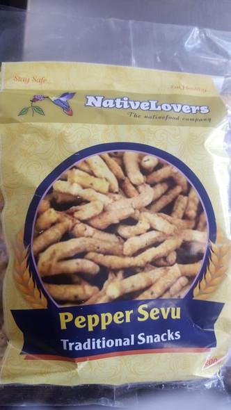 Native Lover's Pepper Sevu 200g
