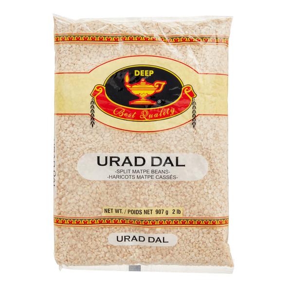 Deep Urad Dal 2lb (Split White)