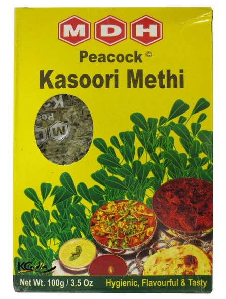 Gazab Kasoori Methi 100g