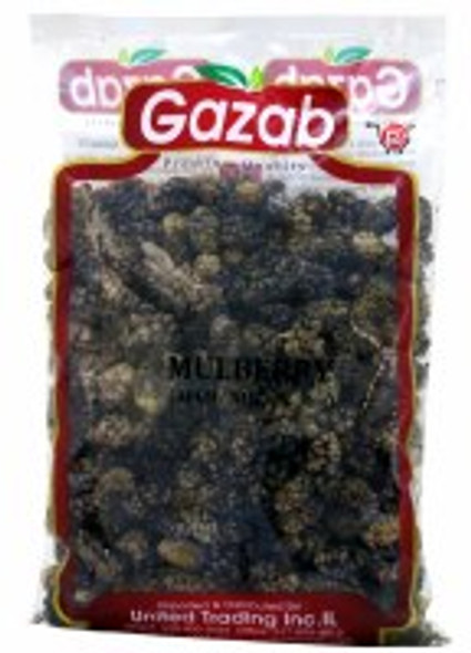 Gazab Black Raisins 200g