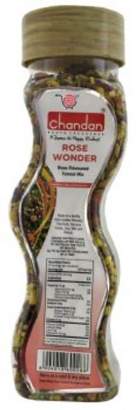 Chandan Rose Wonder Mukhwas 160g