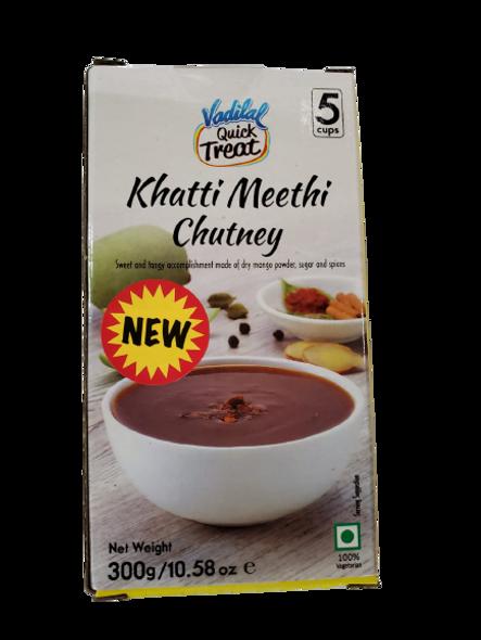 Vadilal Frz Khatti Meethi Chutney 300g